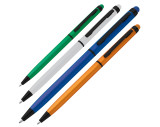 Metall Kugelschreiber mit Touchfunktion